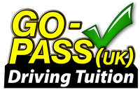 Go-Pass (UK) Logo